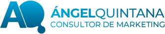Ángel Quintana - Consultor de Marketing